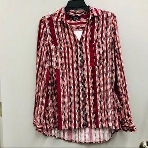 NEW ~VINTAGE WESTERN~ Button-down Shirt | M